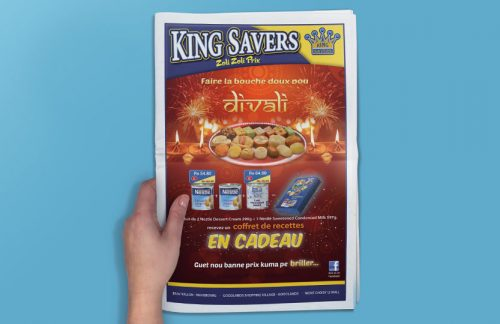 King Savers