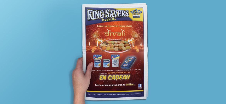 King Savers